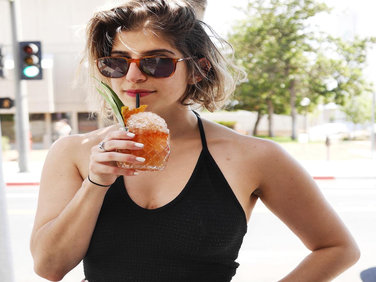 Kann eine neue Frisur helfen, eine Trennung zu überwinden? 7 Frauen berichten