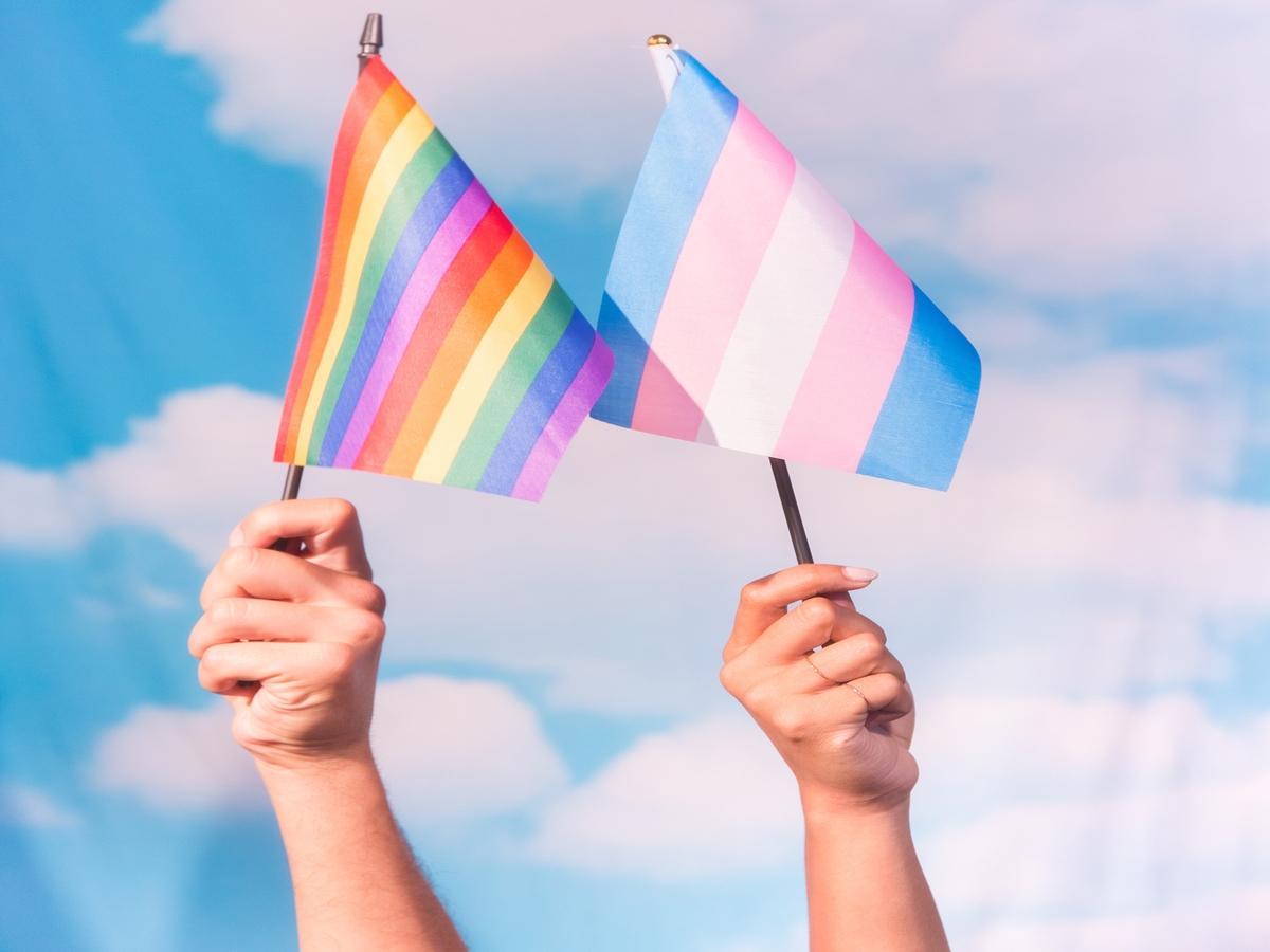 6 LGBTQ+-YouTuber:innen, die du kennen solltest