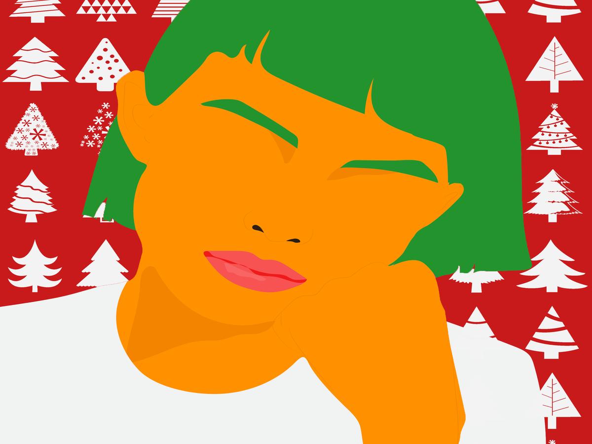Völlig pleite an Weihnachten: Warum die Feiertage für mich besonders schwer sind