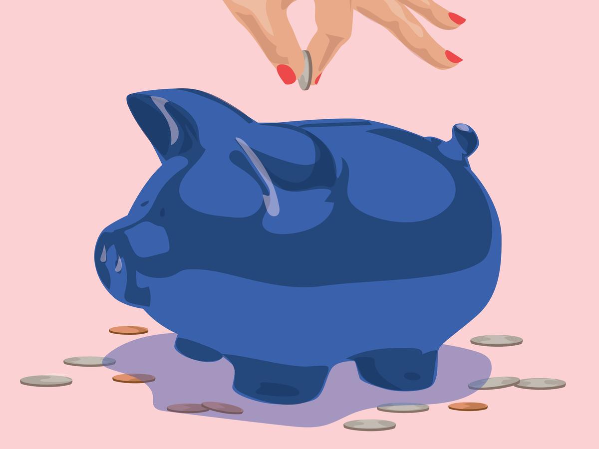 Nie mehr pleite dank Kakeibo, der japanischen Kunst des Geldsparens