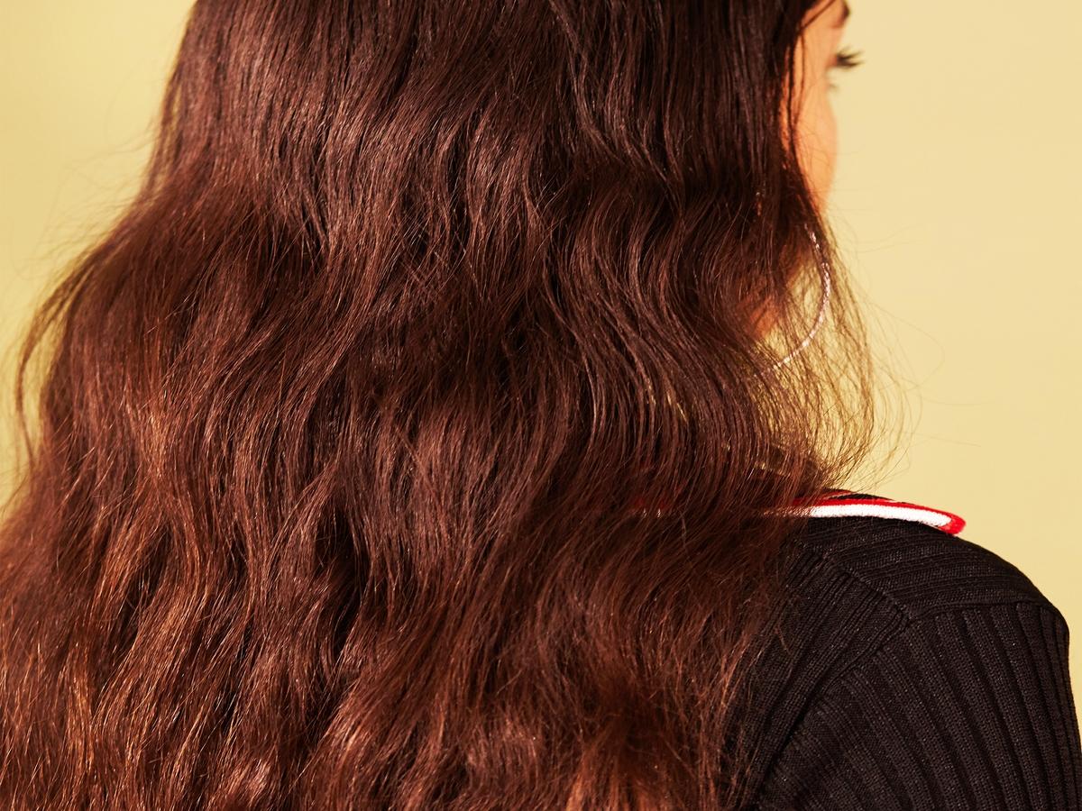 Was du wissen solltest, bevor du Apfelessig für Haare & Kopfhaut verwendest