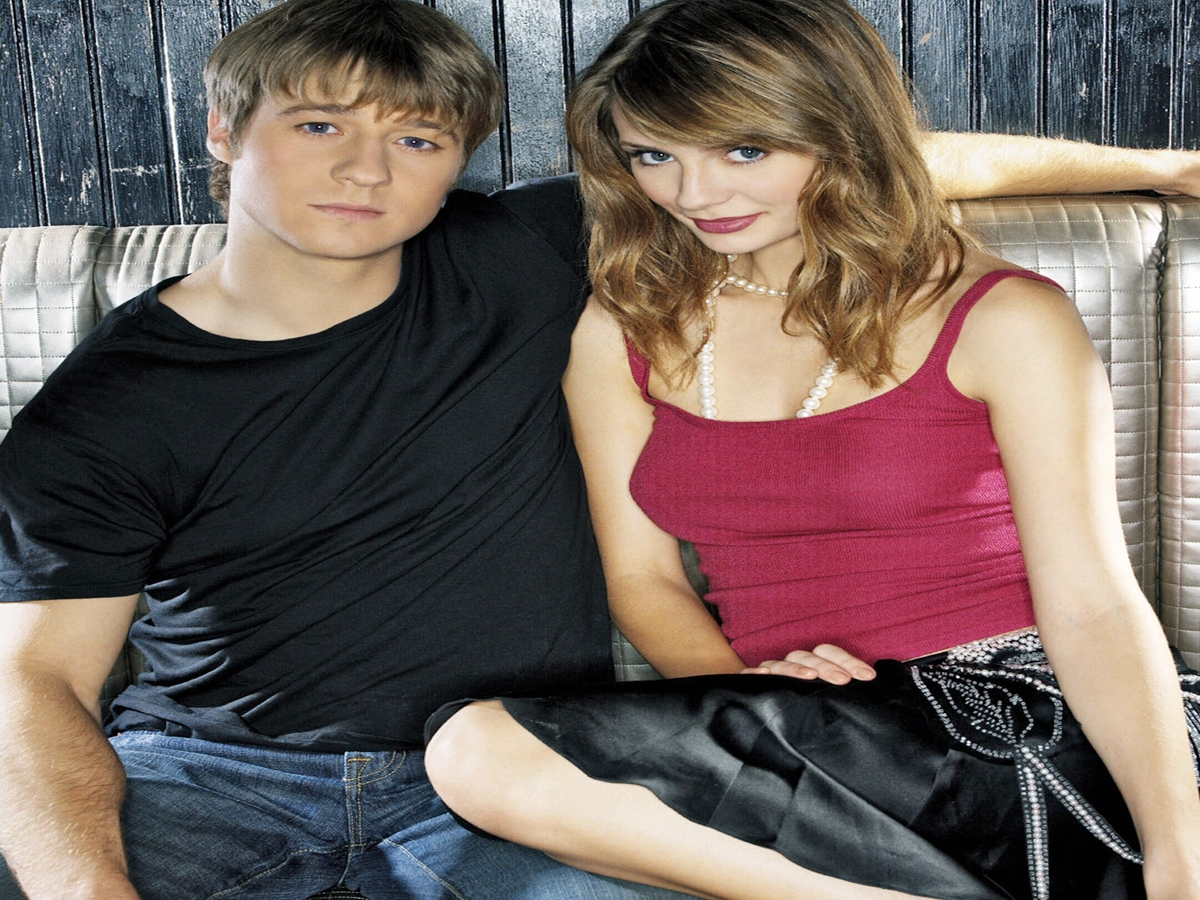 Die Top 9 der Teenie-Serien, die die 2000er bestimmten