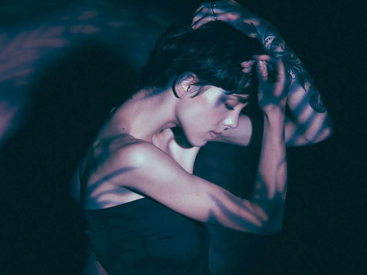 Albtraum-Störung: So setzt du ihr endlich ein Ende