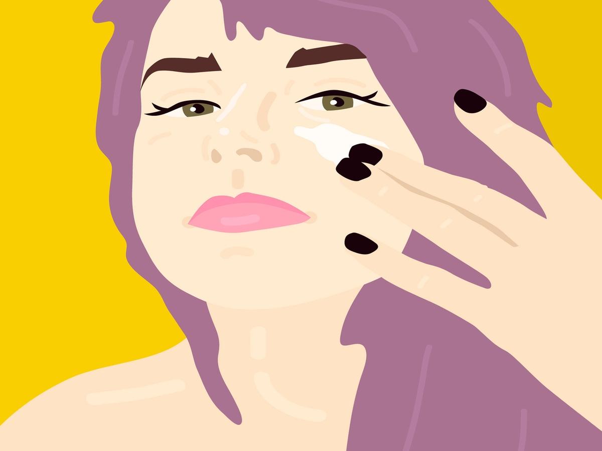 Kosmetik aus dem Küchenschrank: 5 Gesichtspeelings zum Selbermachen