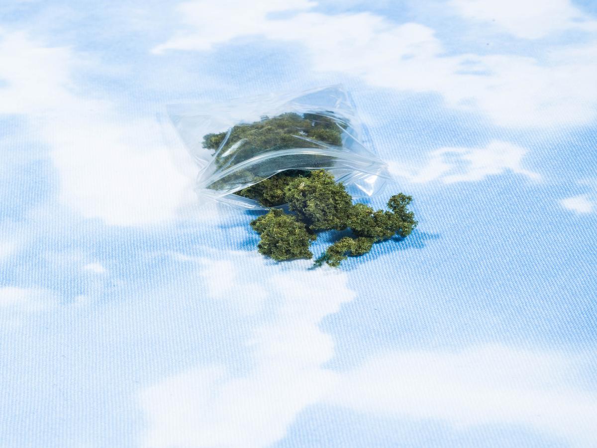 Gras wirkt während deiner Tage schwächer – wieso das so ist