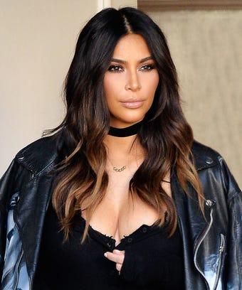 Best celebrity eyebrow makeovers