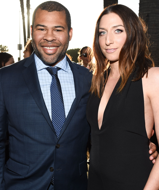 Chelsea Peretti And Jordan Peele: Maisie Richardson-Sellers Star Wars Interview