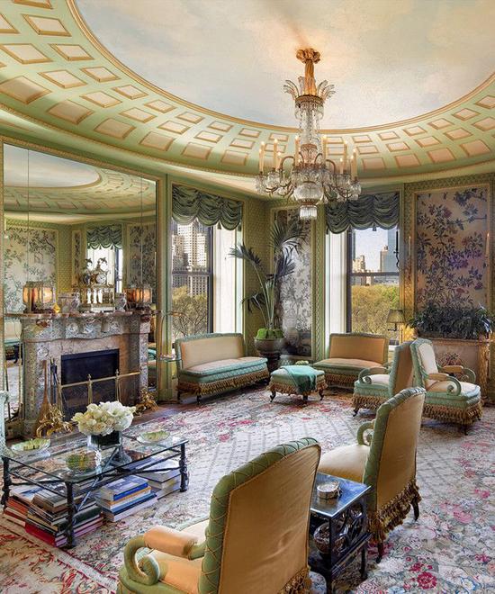 West Ashley Apartments: Ashley Olsen Buying 7 Million Dollar NYC Apartment