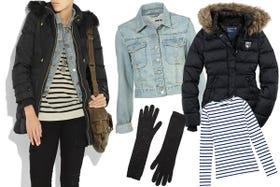 Oak&Pearl Garments Co Pattern Dwelling For Boho Boutique Retailer Mannequin