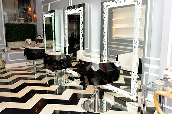 NYC Best Salons5 Amazing NYC Salons With 5 BrandNew