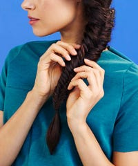 Fishtail Braiding 101: How To Plait Perfectly