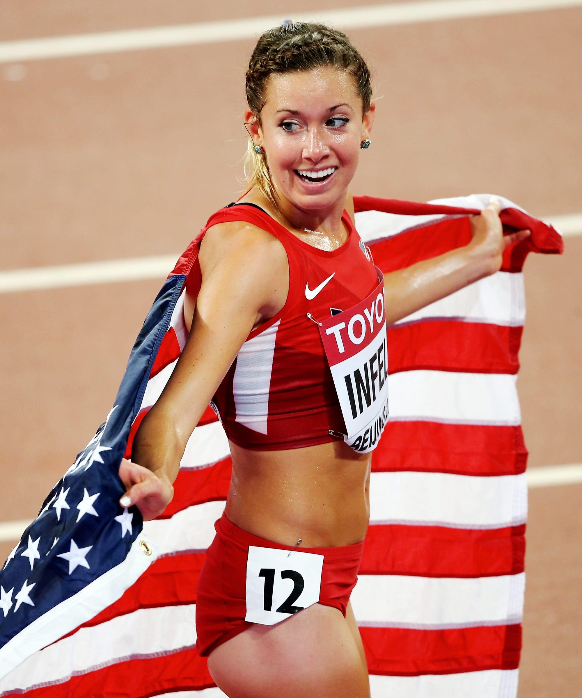 Olympia Athleten