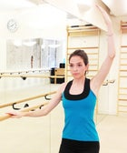 How A Ballet-Inspired Workout Helped Me Heal