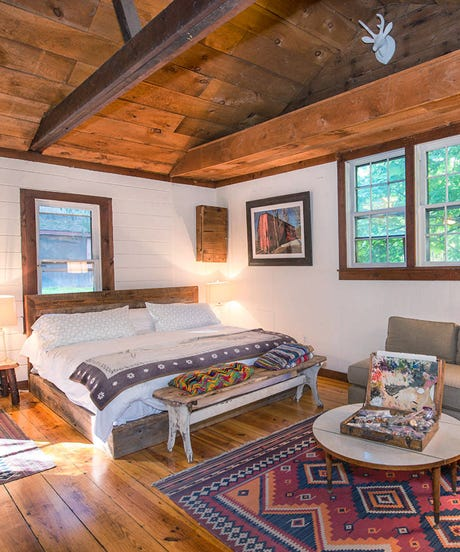 New York Rental: Upstate Cabins For Rent