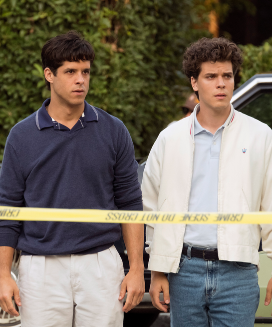 Menendez Brothers Murder Facts Law And Order True Crime