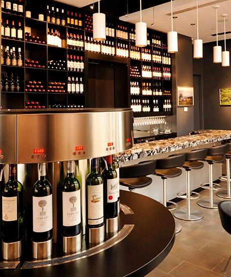Best wine bars washington dc