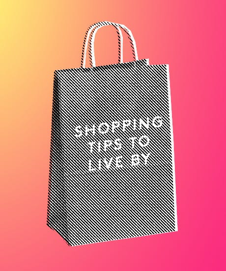 Shopping Tips Opener Designers Head Prep School Spring
