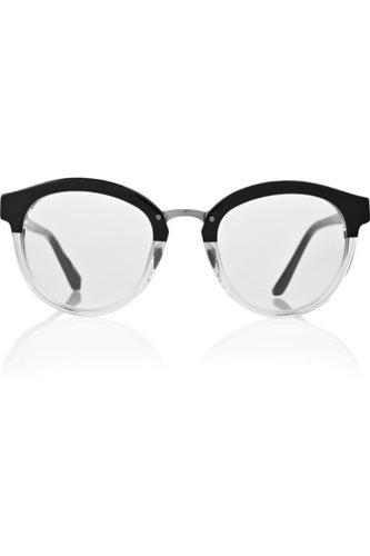 Eye Glasses For Fall - How to Wear Eyeglasses For Fall