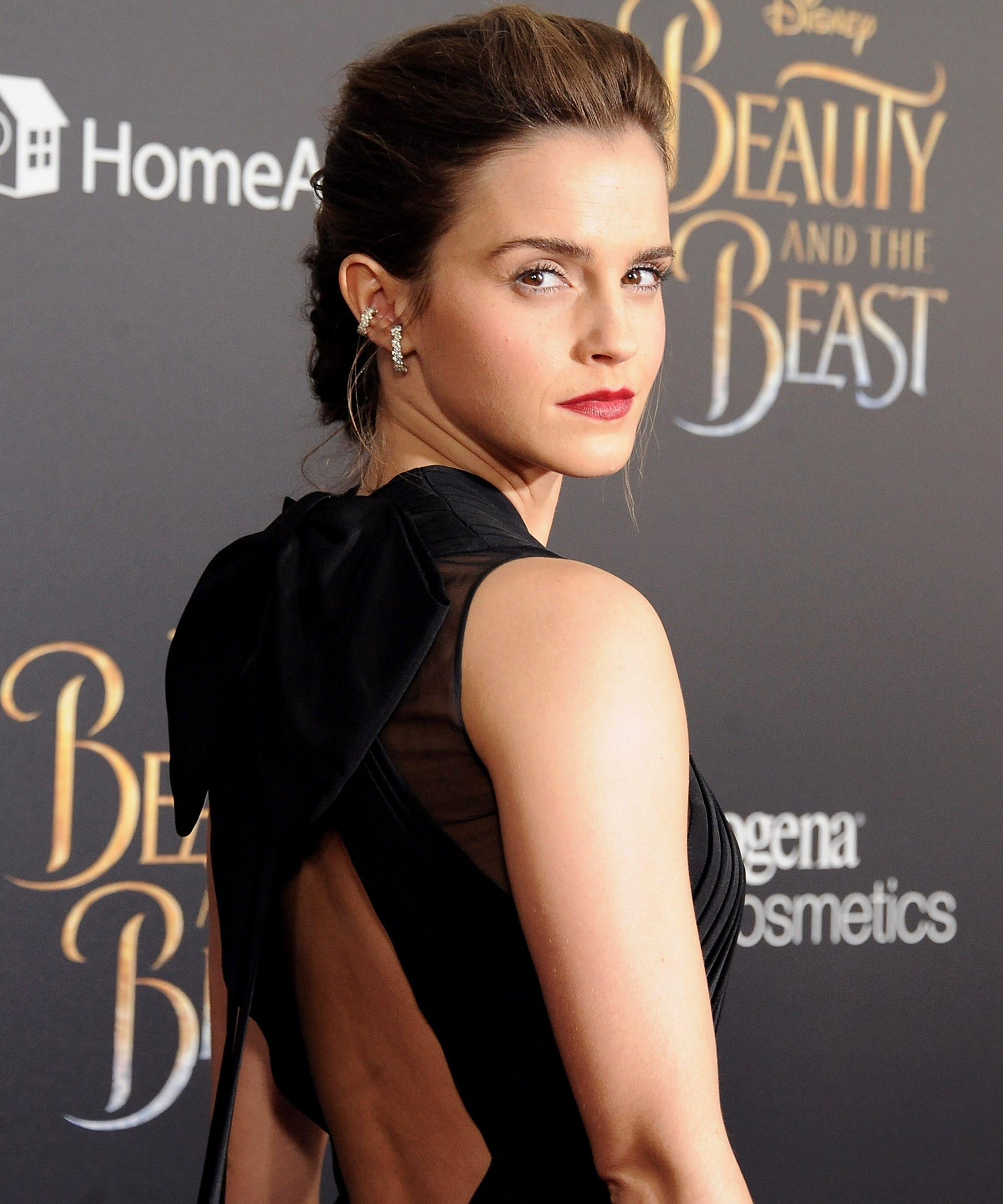 100 Emma Watson Takes Home Mtv U0027s