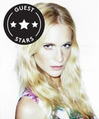 Here's How To Nail Poppy Delevingne's Fresh Faced Look