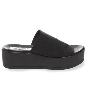 Black Shoe Diaries