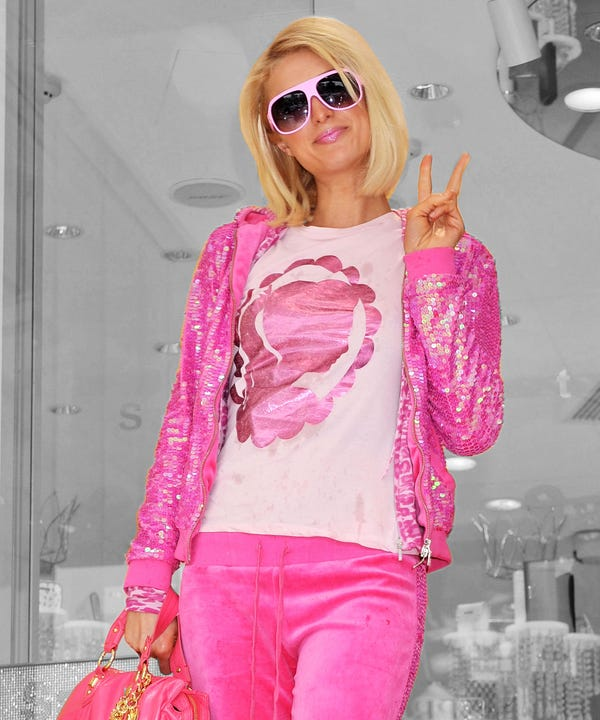 Boohoo Com X Paris Hilton New Collaboration: Michelle Williams Heath Ledger Daughter Pictures