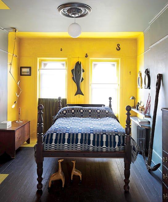 One Bedroom Apartment Nyc: Railroad Apartment, New York Design