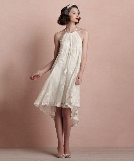 Beach Wedding Dresses-Fun, Casual, Pretty Dress Styles