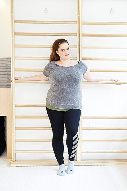 Barre Workouts Bar Method Exercise Class