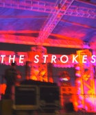Super Stoked For The Strokes: An Exclusive SXSW Video