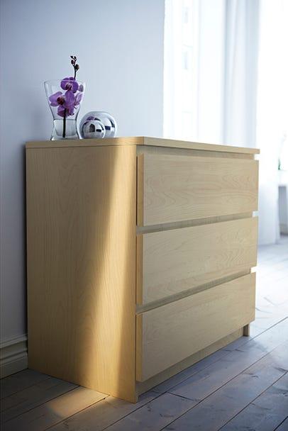 Ikea Drawer Deaths Malm Dresser Repair Kit