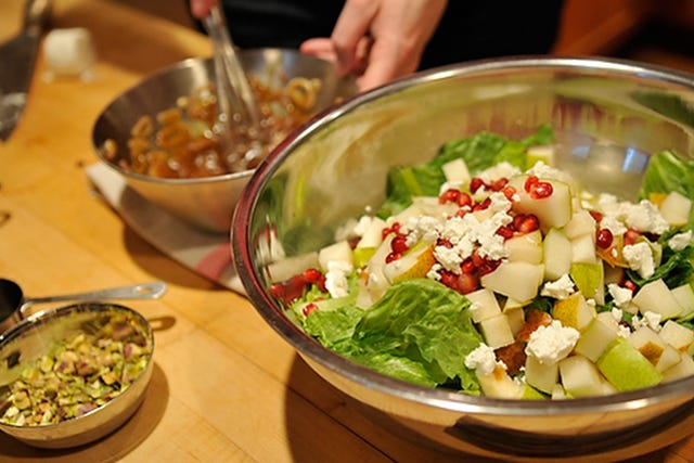 Love Goat Cheese? Try This Addictive Salad