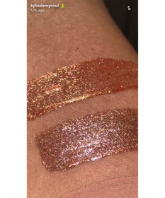 Kylie Jenner New Makeup Vacation Collection Teasers