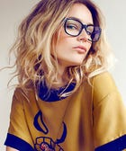 6 Stylish Specs That Are Anything But Bookish