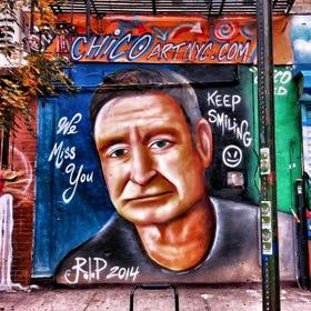 Mural - BuzzFeed