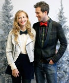 How To Wear A Bow Tie: The His & Hers Edition