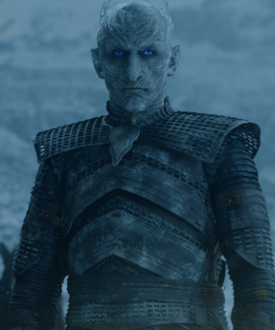 Game Of Thrones Vladimír Furdík On Playing The Night King: How To Kill The Night King Death Weapon Game Of Thrones