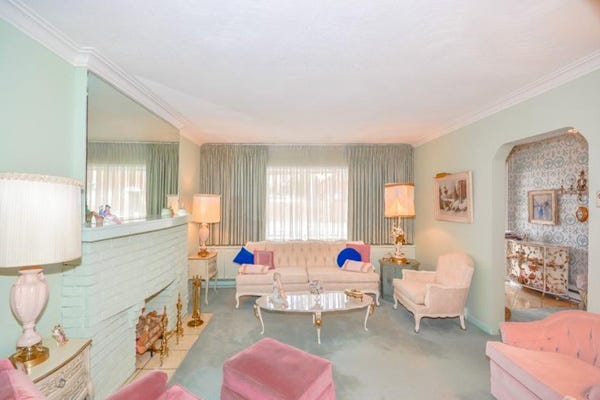 50s Style House. Astonishing 50s Modern Home Design Home Design ...