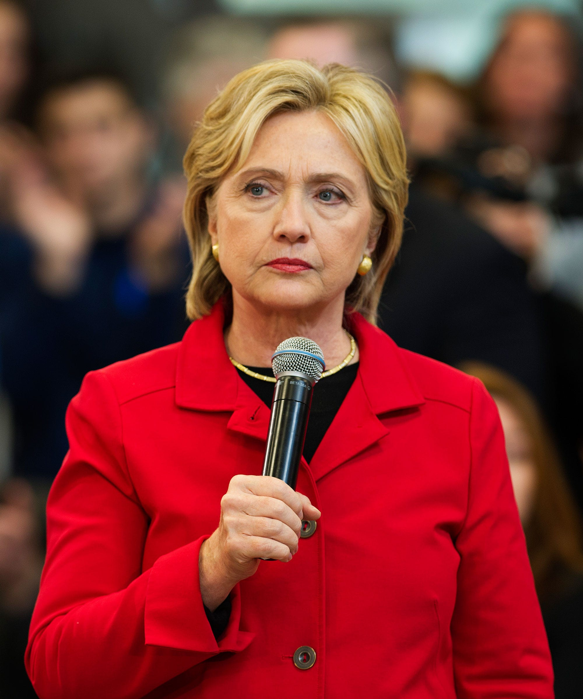 hillary rodham clinton thesis at wellesley college Hillary rodham's thesis from 1969 wellesley college, on rules for radicals she met with saul alinsky, interviewed him and was even offered a job by alinsky.