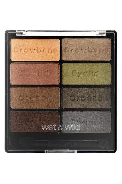 Good Drugstore Eyeshadow Palettes: Affordable Drugstore Makeup Palettes