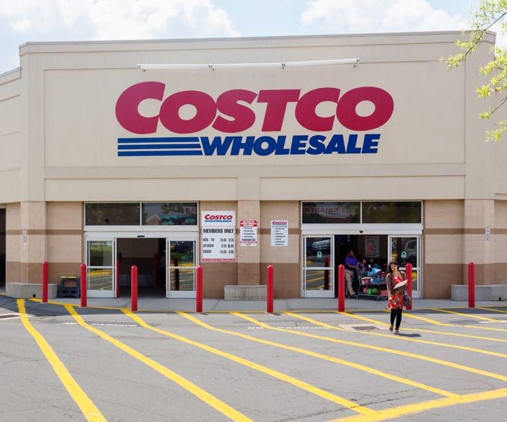 Costco Delivery From Store: Costco Home Delivery Service Groceries Shipt Tampa