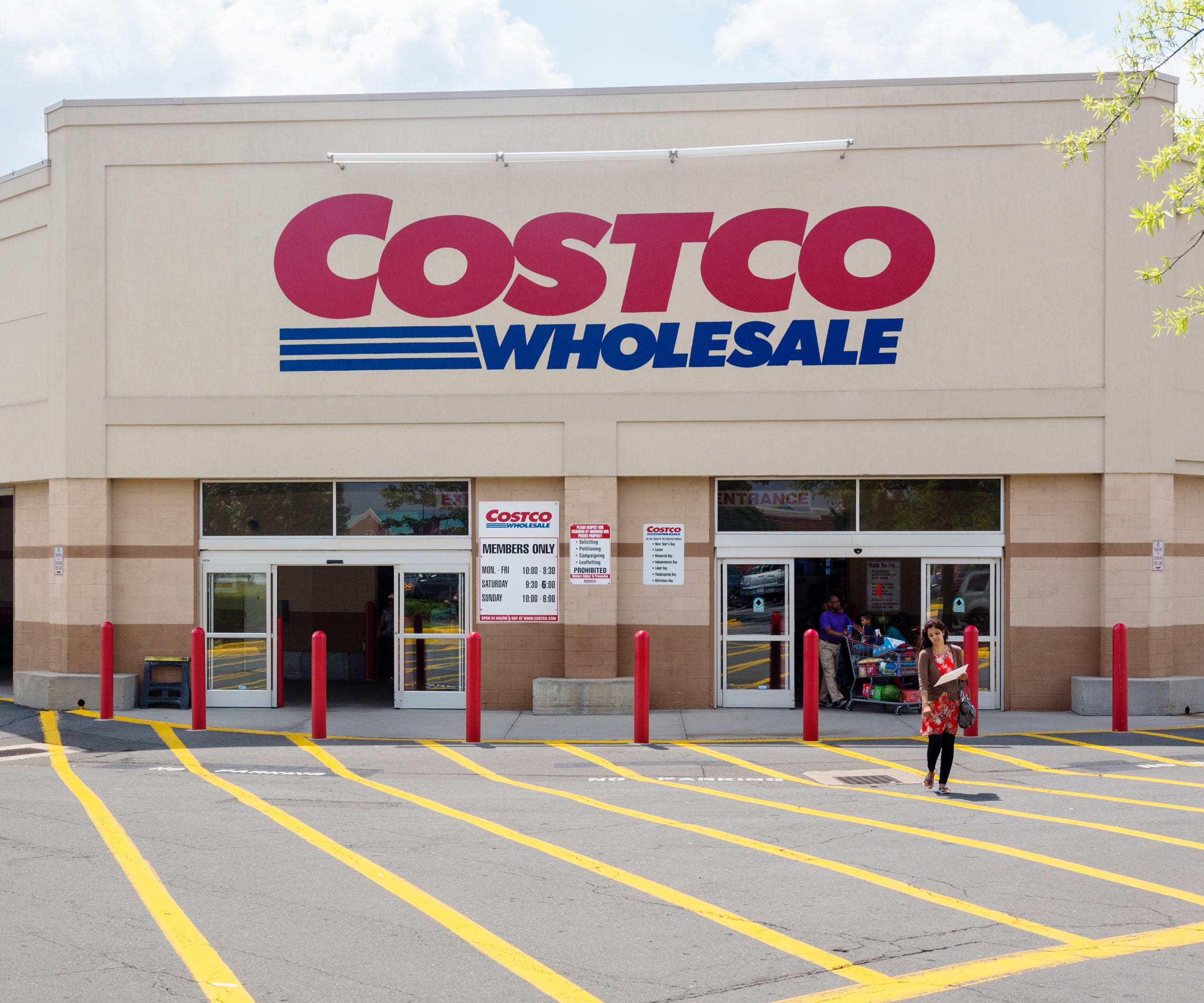 In Store Costco: Costco Home Delivery Service Groceries Shipt Tampa