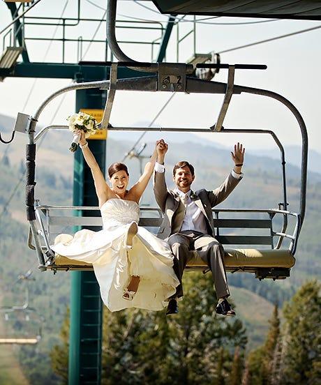 Wedding Elopement Ideas: Wedding Elopement Destinations