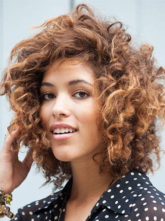 Astounding Diy No Heat Curls How To Get Curly Hair Hairstyle Inspiration Daily Dogsangcom