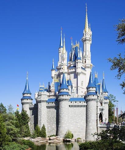 Live At Disney World Golden Oak At Walt Disney World