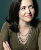 Is Sheryl Sandberg Leaving Facebook For Politics?