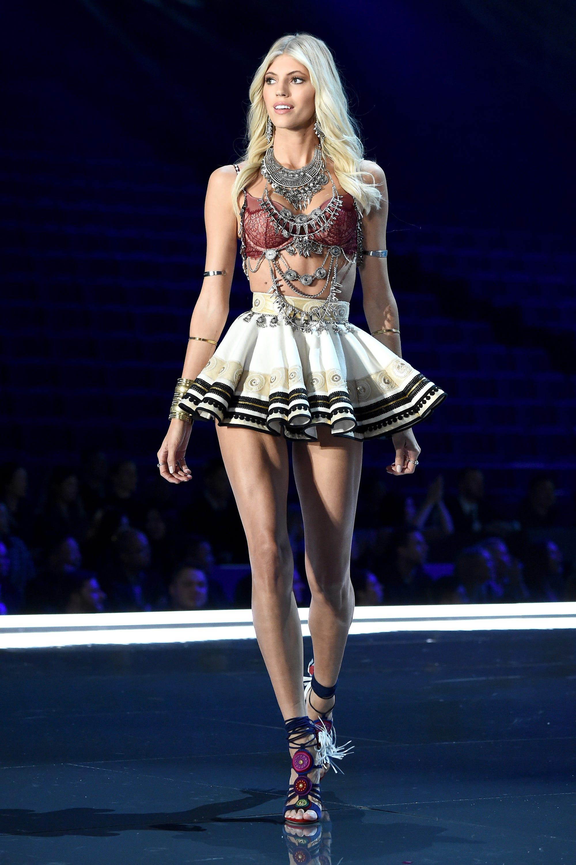 HughE Dillon: Shane Victorino Foundation Fashion Show 80