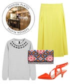 3 Cute Looks For D.C.'s Best Brunches