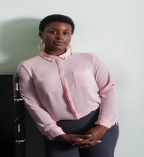 Issa Rae, 28  Known talents: Writer, producer, director, activist  Known collaborators: Pharrell Williams via his i am OTHER channel, Grey's Anatomy's Shonda Rhimes  Issa Rae isn't an awkward black girl at all, even though that is the name of her Shorty-nominated web series, which takes a real, three-dimensional look at young African-American life in the United States. Rae, who actually helms four (!!) different web shows, tackles the entire female gamut: sex, dating, work, pop culture, Los Angeles. In fact, the last part is the setting for her new series on ABC, which is being championed by producer Shonda Rhimes.   Photo: Molly Cranna