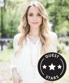 Single On Valentine's Day? Here's Gabrielle Bernstein's Advice